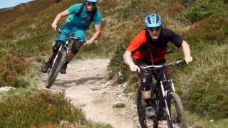 Freeride & Enduro - Biken in Saalbach