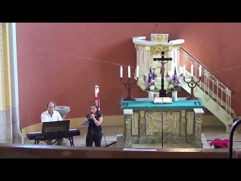 Hl. Messe 03.05 Sonntag des guten Hirten from YouTube · Duration:  53 minutes 41 seconds