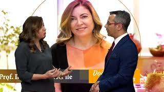 Prof.Dr.Aydan Biri ile Doğasında Doğum- Türkiye Klinikleri