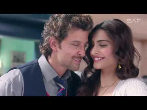 Nazam Nazam Sa Mere/ Hrithik Roshan/ Sonam Kapoor Feat Remake Romantic Song