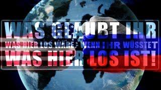 USA gegen Russland, ein Krieg ist in Sicht und niemand soll es wissen! TEILEN