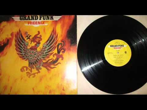 Phoenix (Grand Funk Railroad album) (Vinyl)