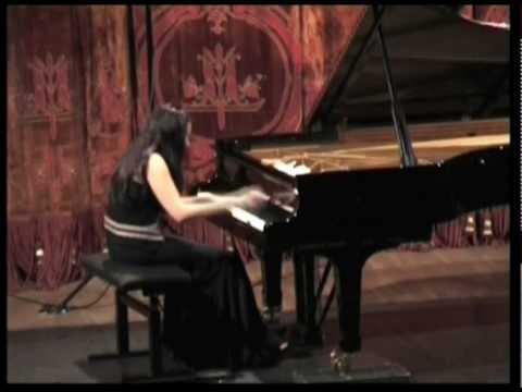 Bizet Horowitz Carmen Fantasy Marylin Frascone