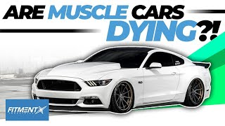 Are Muscle Cars Dying?