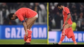 MESSI EFFECT on BUFFON !!!