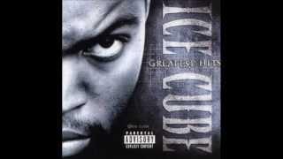 01 - Ice Cube - Pushin