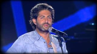 """John Mamann - """"Allez viens"""" - Fête de la Chanson Française 2013"""
