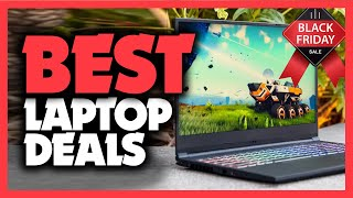 Best Cyber Monday Laptop Deals 2020 [Gaming Laptops, Student Laptops, 2-in-1 & More]