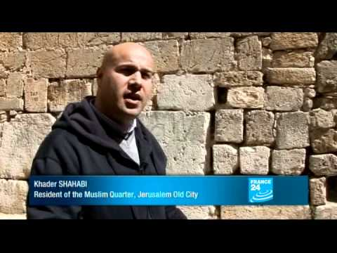 Israel - Jerusalem's