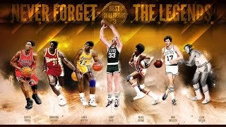 10 Most Underrated Players In NBA History