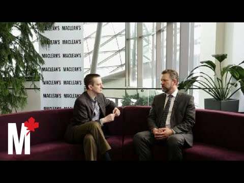 Chuck Strahl on the Harper government and what comes next