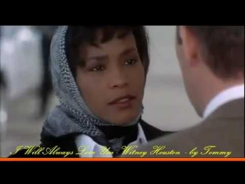 I Will Always Love You - Whitney Houston (da