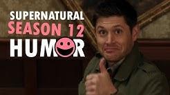 supernatural ● I killed Hitler [season12.humor]