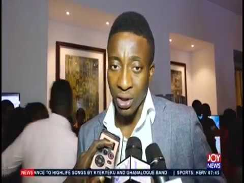 Ghana Football Awards- AM Sports on JoyNews (22-7-19)