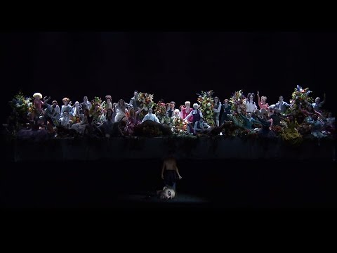 Handel's Saul: 'How Excellent Thy Name O Lord' – Glyndebourne