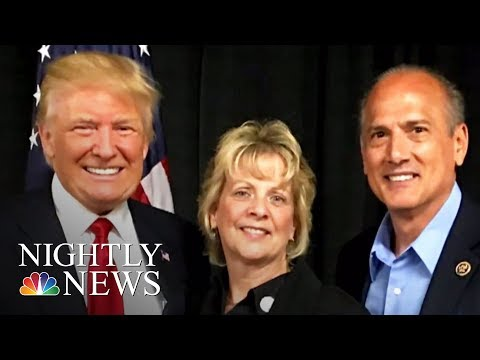 Thumbnail: President Donald Trump's Pick For Drug Czar Under Fire | NBC Nightly News