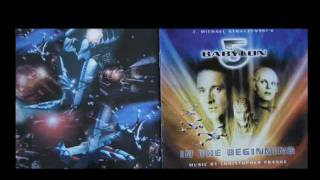 Babylon 5 - In The Beginning - Track Three