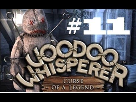 Voodoo Whisperer #11 Mr. Hankie  