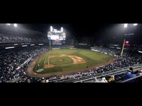 MLB I Play Commercial: The Road to October
