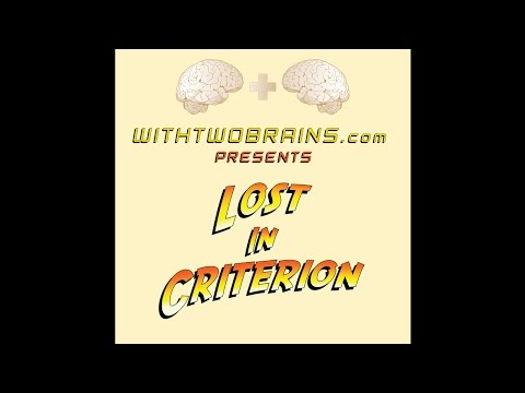 Lost in Criterion Episode 26 - The Long Good Friday [Spine 26]