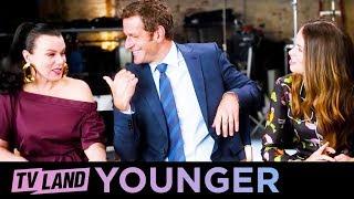 Younger | Prom Queen, Music Theorist & Wannabe Bank Teller | Cast Secrets!