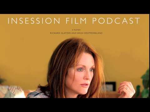 InSession Film Podcast: Still Alice - Episode 102
