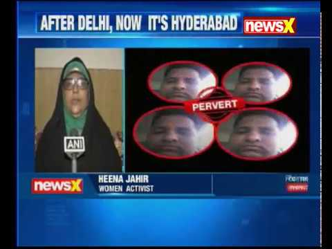 Woman alleges Uber driver was masturbating in Hyderabad
