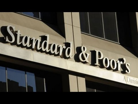 Find Out What Is Standard & Poor's Rating On India
