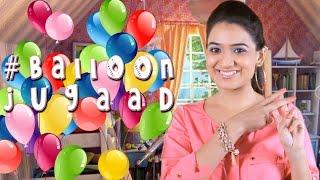 #BalloonJugaad | #Jugaad | DIY Thumbnail