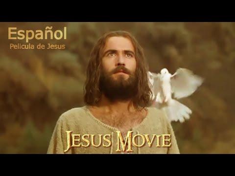 JESUS - Pelicula Completa Edición Especial 35 Aniversario (Español Latino Peliculas Cristianas)