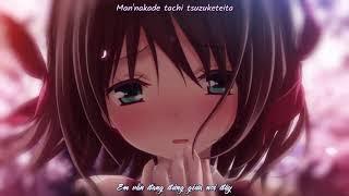 Download 【Vietsub】Aoi Tori Insert Song | Futari Dake no Curtain Call Mp3