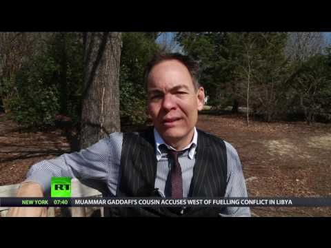 Keiser Report: Ingredients for a New Global Crisis (E 1035)