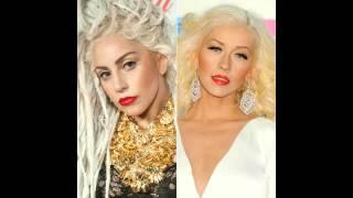 Baixar Lady Gaga   Do What U Want (ft. Christina Aguilera) Official Audio ( ARTPOP )