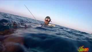 """Pesca Sub: """"Lecce nella nebbia"""""""