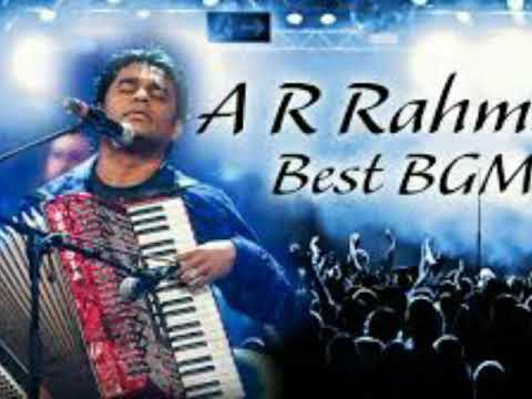 A R Rahman best music ringtones ever and ever
