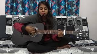 Jogi : Shaadi Mein Zaroor Aana : Female Cover By Asmita Joshi