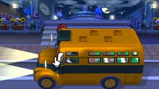 """Lets Play Animal Crossing City Folk Day 79: That """"Thing"""""""