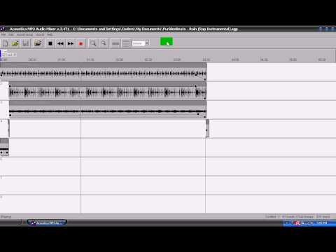 PurideeBeats - Rain (Rap Instrumental)