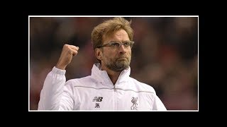 EPL: Klopp gives latest injury update on his players ahead of Huddersfield clash