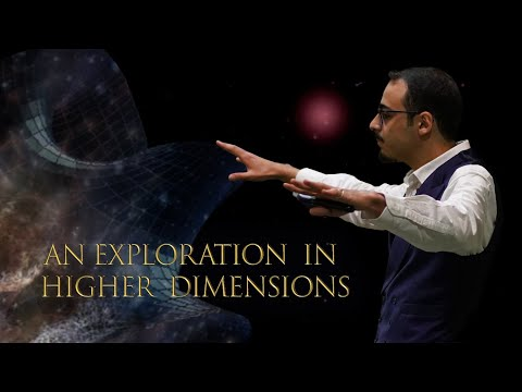 An Exploration In Higher Dimensions
