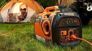 Top 5 Best Portable Generators You Can Buy In 2018