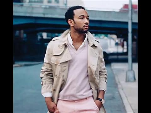 John Legend - Set me Free
