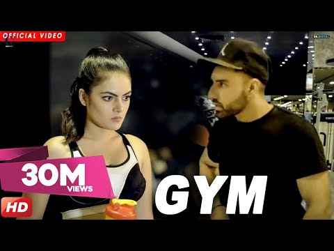 GYM – HARF CHEEMA (Full Song) Western Pendu | Latest Punjabi Songs 2018 | Geet MP3