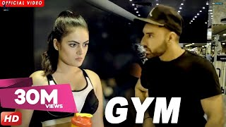 GYM - HARF CHEEMA (Full Song) Western Pendu | Latest Punjabi Songs 2018 | Geet MP3