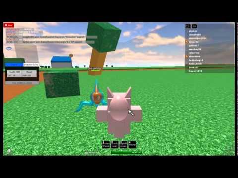 games like pokemon on roblox