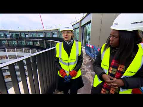 Television Centre to reopen - Tolu Adeoye reports