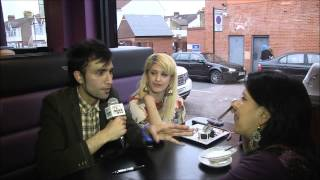 (3 3) Rani Taj Documentary A Day with Salman London 2012 (2)