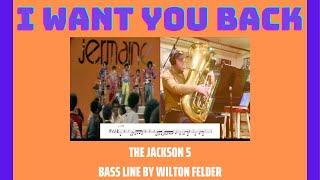 I Want You Back - The Jackson 5 [TUBA COVER]