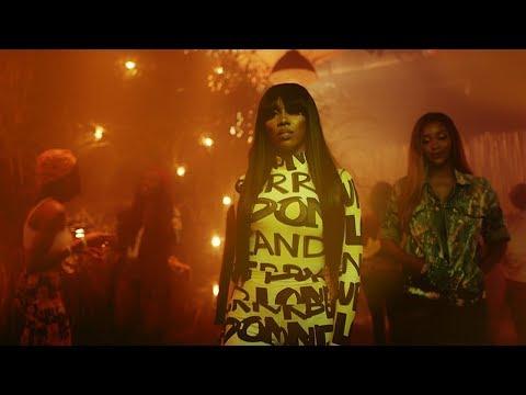 Tiwa Savage - Tiwa's Vibe ( Official Music Video )