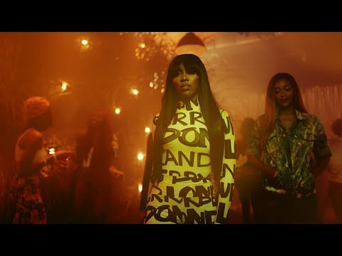 Tiwa Savage - Tiwa's Vibe ( Official Music Video )